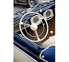 VW 9772 Photographic Print