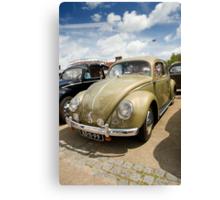VW 9778 Canvas Print