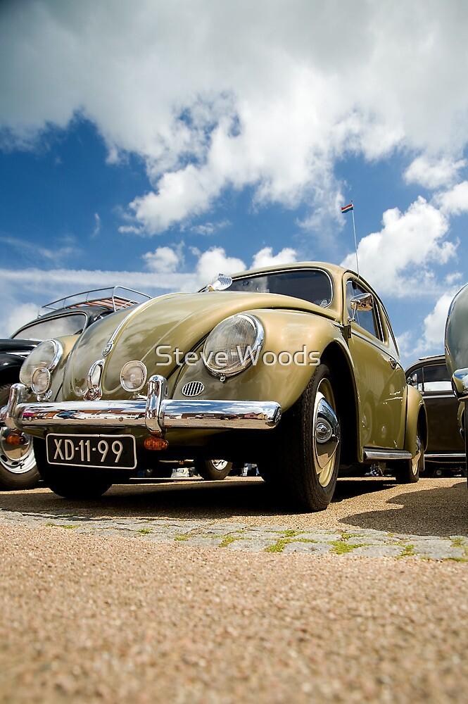 VW 9779 by Steve Woods
