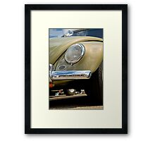 VW 9780 Framed Print