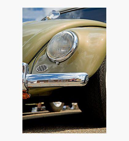 VW 9780 Photographic Print