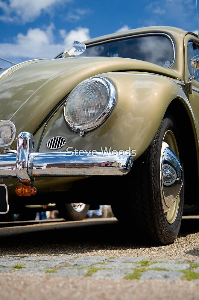VW 9781 by Steve Woods