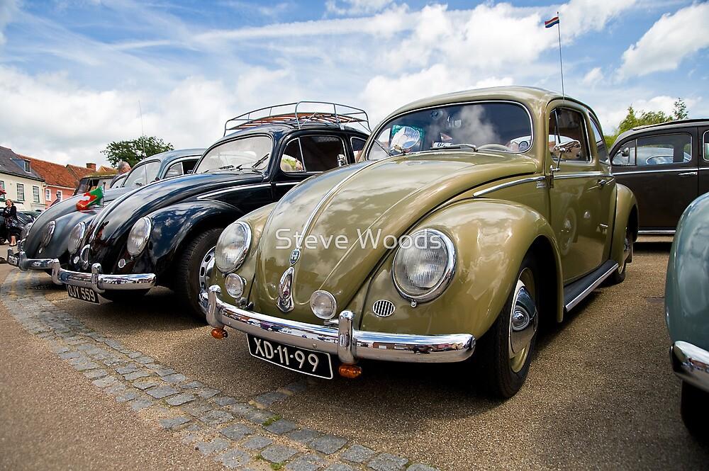 VW 9783 by Steve Woods