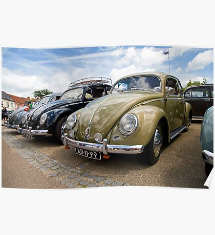 VW 9783 Poster