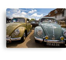 VW 9784 Canvas Print