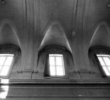 Holly Windows by lolitamagni