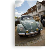 VW 9786 Canvas Print