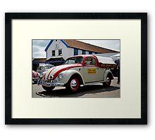 VW 9794 Framed Print