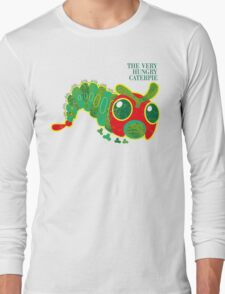 THE VERY HUNGRY CATERPIE Long Sleeve T-Shirt