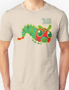 THE VERY HUNGRY CATERPIE T-Shirt