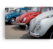 VW 9803 Canvas Print