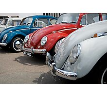 VW 9803 Photographic Print