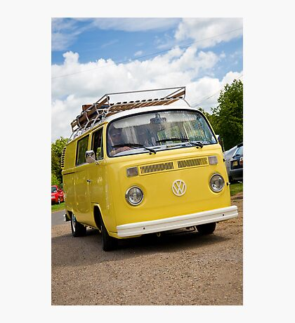 VW 9810 Photographic Print
