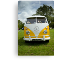 VW 9826 Canvas Print