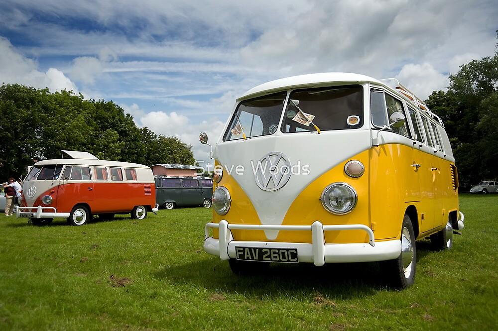 VW 9835 by Steve Woods