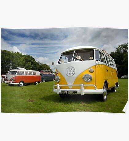 VW 9835 Poster