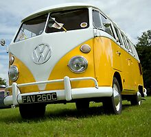 VW 9836 by Steve Woods
