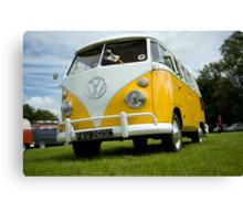 VW 9836 Canvas Print