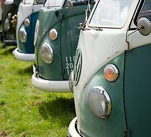 VW 9844 by Steve Woods