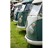 VW 9844 Photographic Print