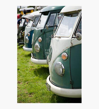 VW 9844 Photographic Print