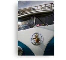 VW 9845 Canvas Print
