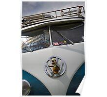 VW 9845 Poster