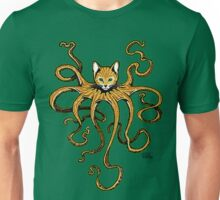 OctoKitty / Cathulhu Unisex T-Shirt