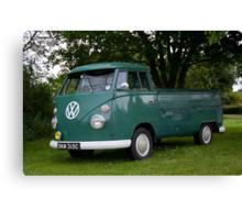VW 9846 Canvas Print
