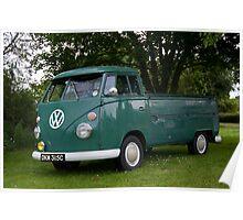 VW 9846 Poster