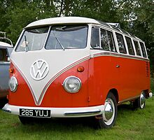 VW 9847 by Steve Woods