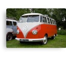 VW 9847 Canvas Print