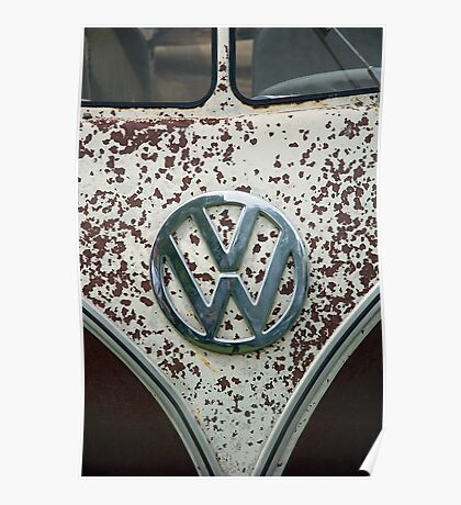 VW 9848 Poster