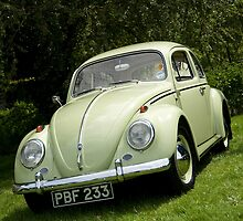 VW 9851 by Steve Woods