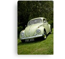 VW 9851 Canvas Print