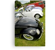 VW 9864 Canvas Print