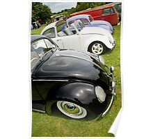 VW 9864 Poster