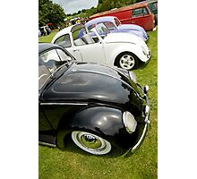 VW 9864 Photographic Print