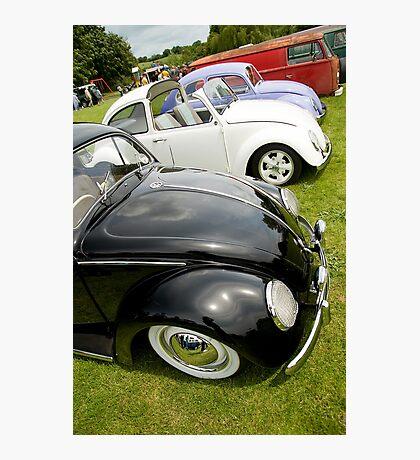 VW 9864 Photographic Print