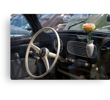 VW 9728 Canvas Print
