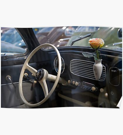 VW 9728 Poster