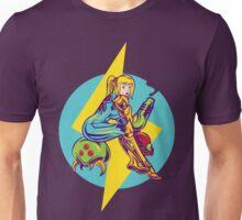Femme Fatale Hunter  Unisex T-Shirt
