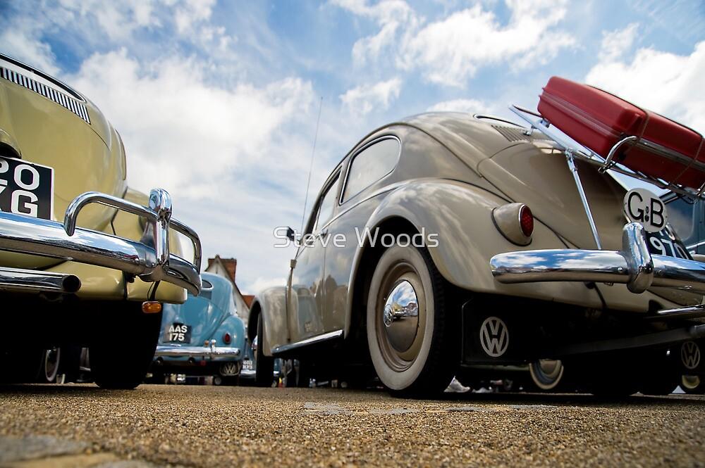 VW 9741 by Steve Woods