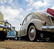 VW 9741 by Steve Woods