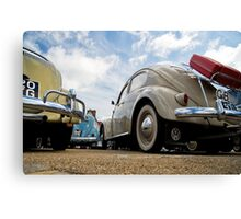 VW 9741 Canvas Print