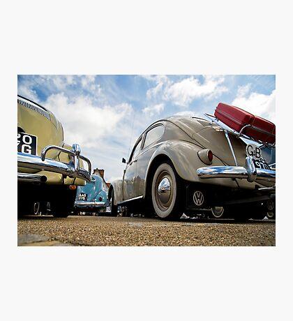 VW 9741 Photographic Print