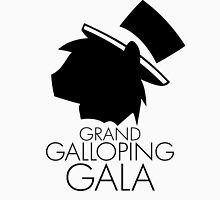 grand Galloping Gala Simple Unisex T-Shirt