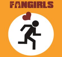 Fangirls  by cumberqueen