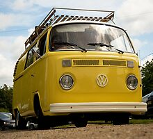 VW 9811 by Steve Woods