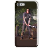 Marty Mikalski / The Fool iPhone Case/Skin